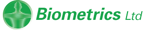 Biometrics Ltd. Logo