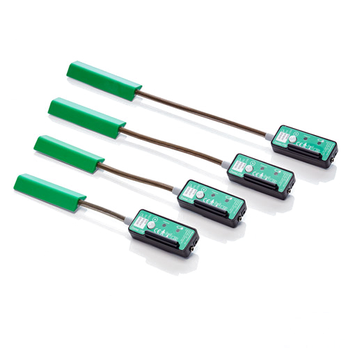 Wireless Goniometers (W-Series)